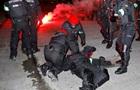 СМИ: В Испании в стычке ультрас погиб полицейский