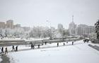 Погода в Украине: сильные морозы до начала марта