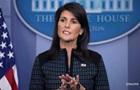 США готовы снова ударить по силам Асада в Сирии