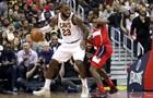 НБА: Кливленд уступил Вашингтон, Нью-Йорк обыграл Орландо