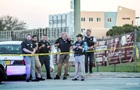 Стрельба во Флориде: охранявший школу коп подал в отставку
