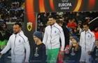 Бойко вышел на матч с АЕКом с травмой