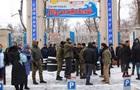 В Одессе захватили санаторий - СМИ
