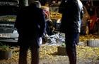 СМИ: Задержаны подозреваемые во взрыве у Эспрессо