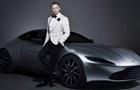 Уникальный Aston Martin Джеймса Бонда пустят с молотка