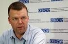 Хуг розповів про росіян в місії ОБСЄ