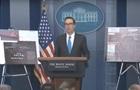 США анонсировали новые санкции против РФ
