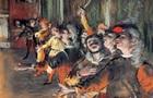 На стоянке во Франции нашли украденную картину Дега
