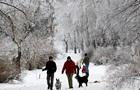 В Україну прийшло сильне похолодання