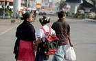 В Індії авто в їхало в будівлю школи, є загиблі і поранені