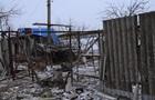 Обстріли залишили без світла селище на Донбасі