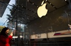 Apple перенесет данные китайских пользователей в Китай