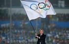 РФ не вернули флаг на церемонию закрытия Олимпиады