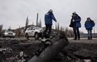 Спостерігачі ОБСЄ залишили базу на Донбасі