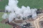Турция заявила о нейтрализации более двух тысяч боевиков в Африне