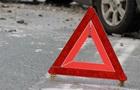 У Криму п ятеро людей постраждали в ДТП за участю мікроавтобуса