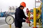 Украина из-за морозов увеличила отбор газа из ПХГ