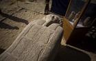 В Египте найден крупный некрополь с сокровищами