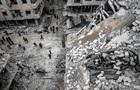 Сирию продолжают бомбить, несмотря на решение ООН