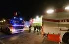 Пожар в ночном клубе Италии: 69 пострадавших