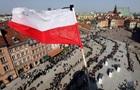Польша не заморозит  антибандеровский  закон