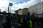 В Москве прошли задержания на акции памяти Немцова