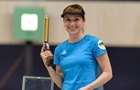 Костевич установила новый мировой рекорд в стрельбе
