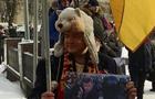 У Санкт-Петербурзі затримали чоловіка із прапором України