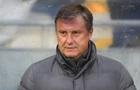 Хацкевич: Результат Динамо вже не виправить, але суддівство бентежить