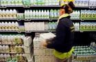 Россия запретила ввоз молока из Беларуси