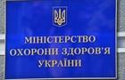 Минздрав отреагировал на забастовку медуниверситета Богомольца