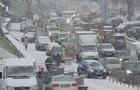 Київ просить допомоги Міноборони в боротьбі з негодою