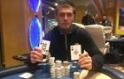 Эрик Рожинский завоевал победу в турнире серии WSOP Circuit