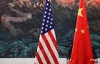 Китай обвинил США во вмешательстве в свои дела