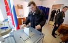 Явка на выборах в России уже почти 60%
