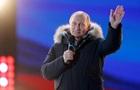 РФ не ответит Украине на действия во время выборов
