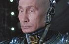 В Сети смеются над  очередными выборами Путина