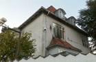 Посольство Турции в Копенгагене забросали  коктейлями Молотова