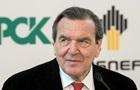 Павло Клімкін закликав ЄС до санкцій проти екс-канцлера Німеччини Шредера