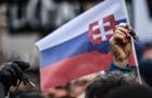 Словакия отказалась признавать выборы в Крыму