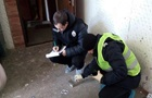 В подъезде дома на столичной Оболони взорвалась граната