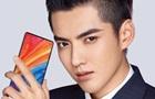 Xiaomi Mi Mix 2s показали на официальных постерах