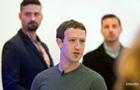 Цукерберг за один день потерял шесть миллиардов долларов