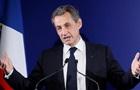 Во Франции задержали Саркози