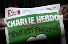 Charlie Hebdo показал карикатуру на выборы в РФ