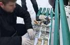 В Одессе СБУ разоблачила на взятке врача-психиатра