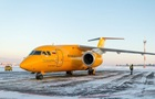 В России приостановили полеты Ан-148