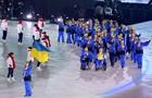 Украинские паралимпийцы получили денежные вознаграждения