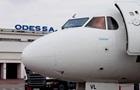 В Одессе  заминировали  аэропорт