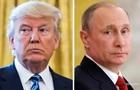 Трамп и Путин провели телефонный разговор